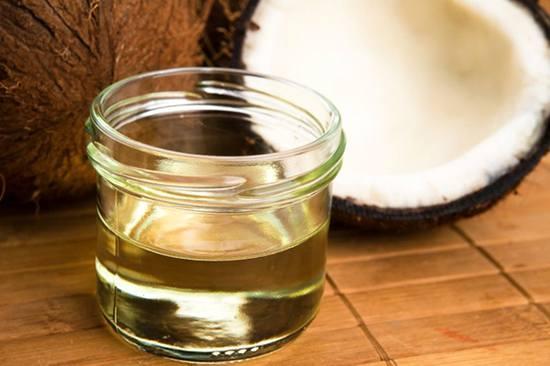 cách chế biến dầu dừa nguyên chất