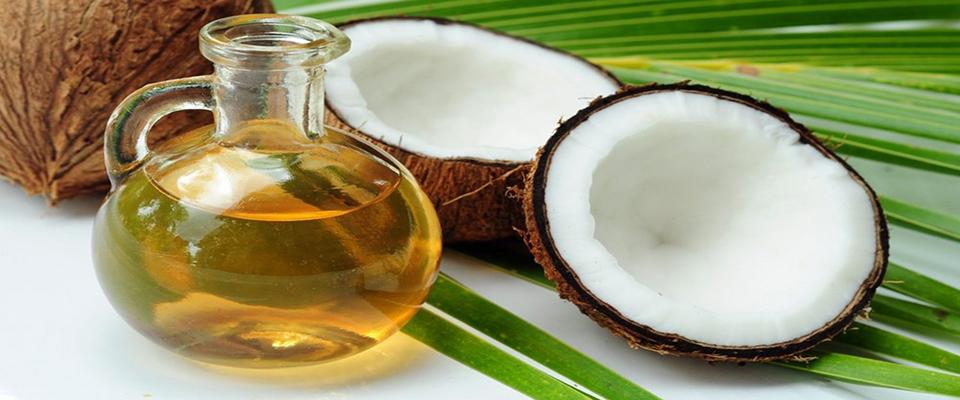 Chế biến dầu dừa khô