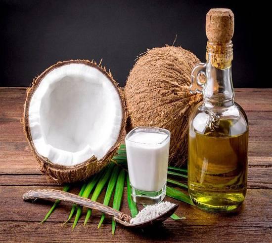 mua dầu dừa nguyên chất