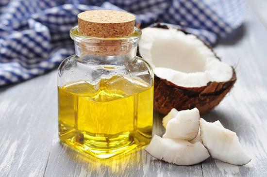 tìm hiểu tác dụng dầu dừa